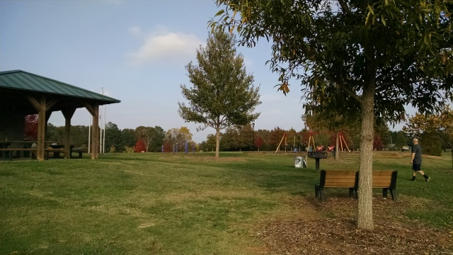 Royston Wellness & Community Park